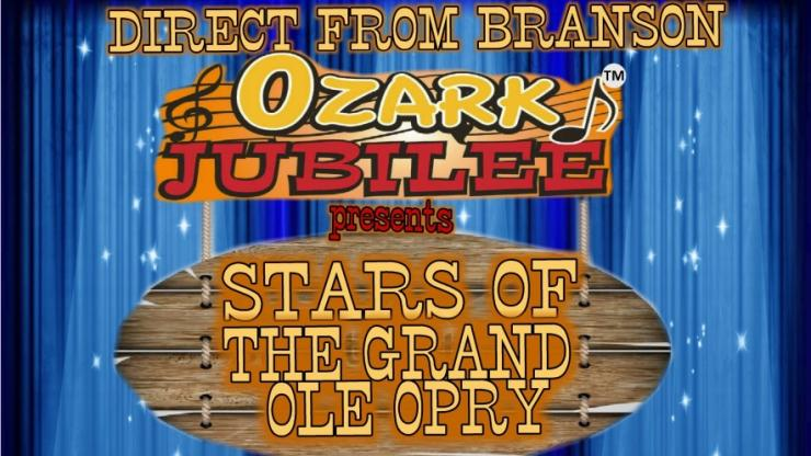 Book Elizabethan Inn to Attend Stars of the Grand Ole Opry Presented by Branson\'s Ozark Jubilee