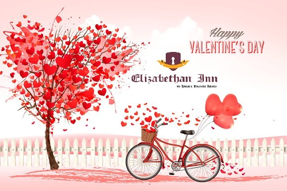 Visit Manteo to Celebrate This Valentine's Day with the Love of Your Life
