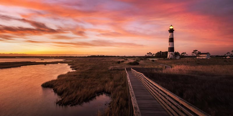 The Compelling Reasons As To Why You Should Visit The Outer Banks Of North Carolina