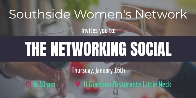 SWN January Networking Social - Virginia Beach
