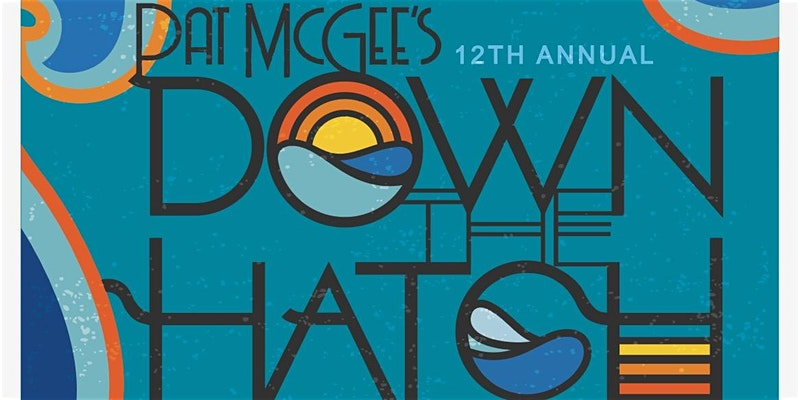 Pat McGee\'s Down The Hatch 2020